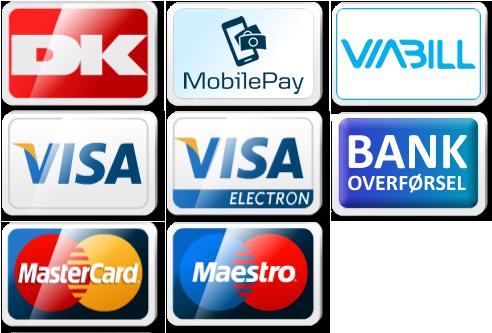 kortbetaling