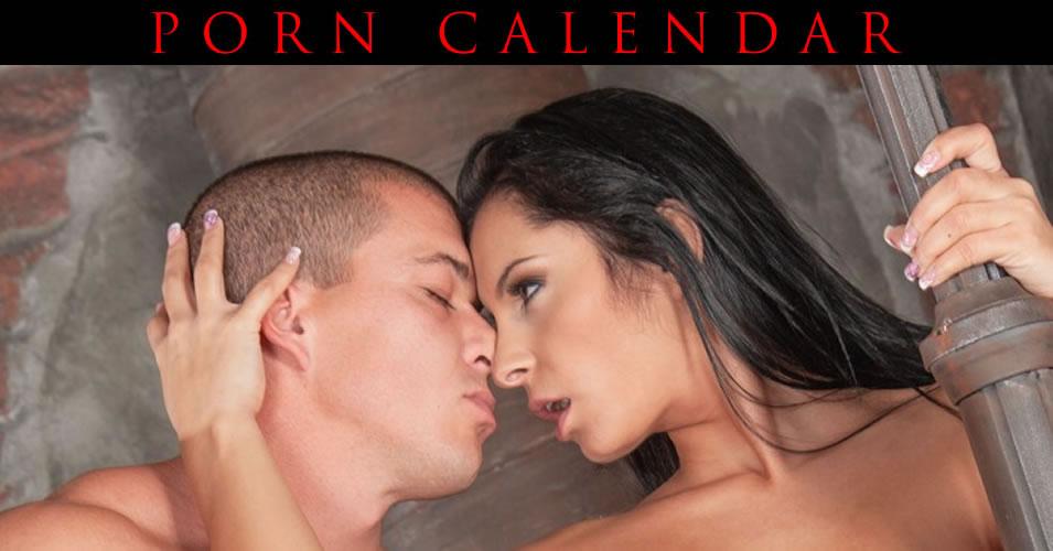 Porn Kalender 2020