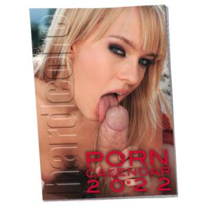 Porn Kalender 2022