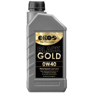 Eros Black Gold Glidecreme 0W40