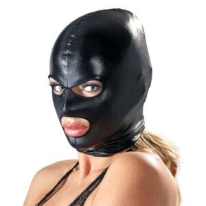 Masker & Blindfolds