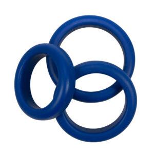 Pensring Sæt Blue Mate - til bedre sexliv