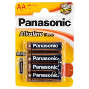 Panasonic AA Batterier til Sexlegetøj