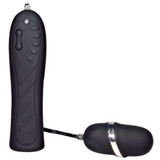 Vibrator Æg Petit Noir Bullet