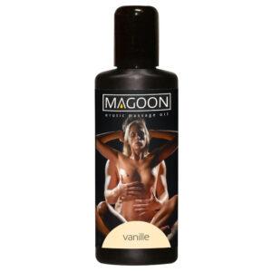 Magoon Vanilje Massage Olie