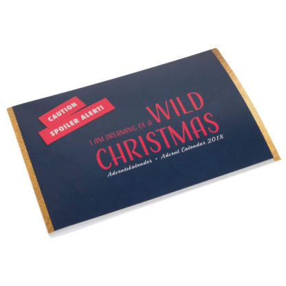 Wild Christmas Julekalender 2018 med sexlegetøj & lingeri