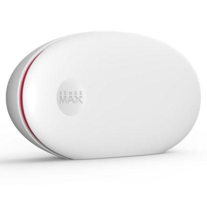 SenseMax Sense Vibe G-Punkt & P-Punkt Vibrator med Varme