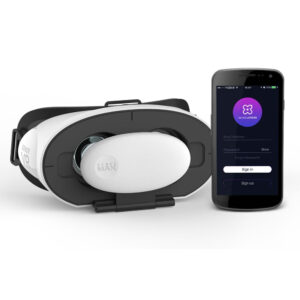 SenseMax Sense VR Headset til Virtual Reality