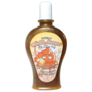 Shampoo til at vaske en lorte-dag væk med