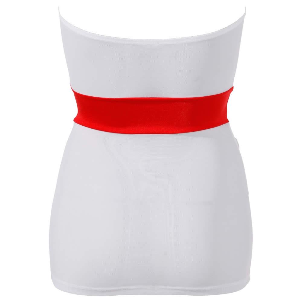 Frækt Sygeplejerske Kostume - Boutique Erotic