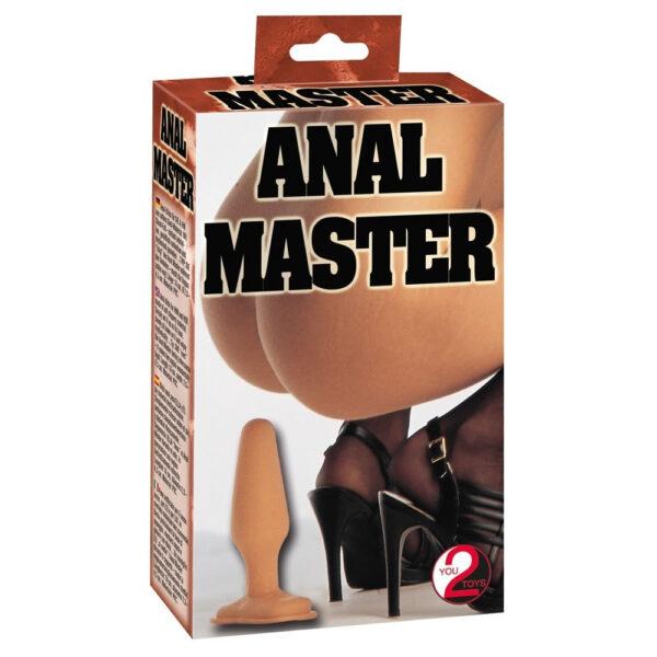 Anal Master Anal Plug