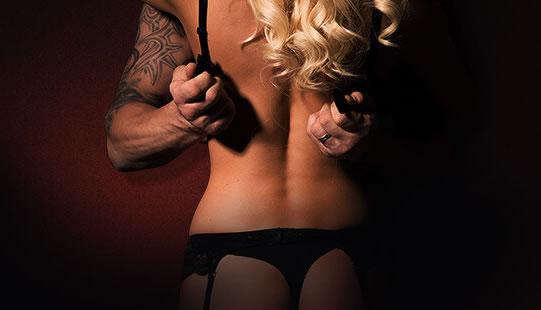 Få et bedre sexliv med frækt lingeri