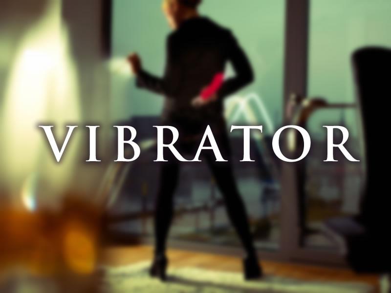 Vibrator - en klassiker når det kommer til sexlegetøj