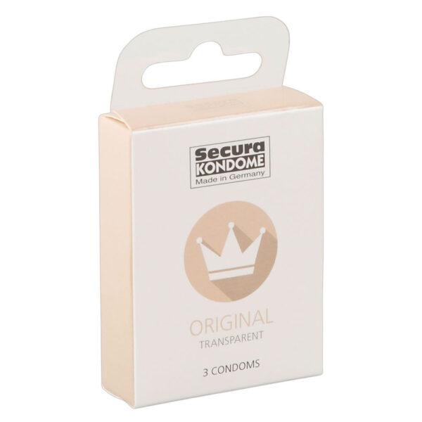 Pleasure Box Limited - Erotisk Pakke til Par