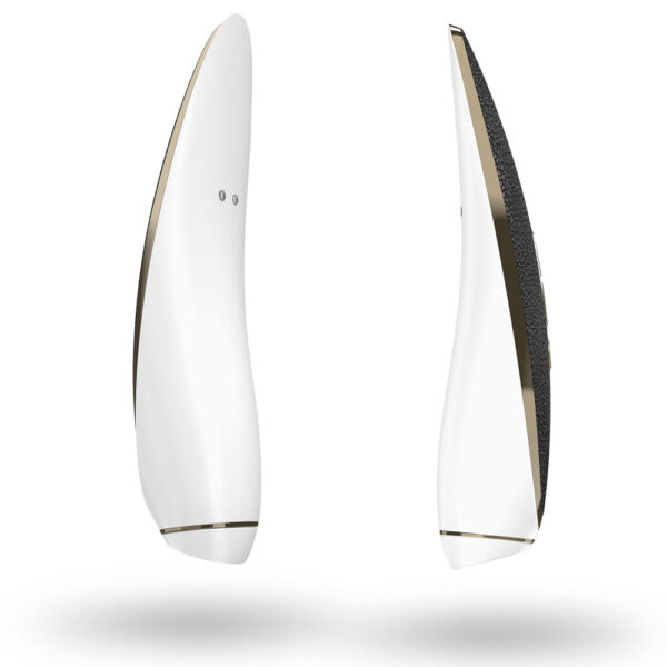 Satisfyer Luxury Prêt-à-porter & Haute Couture Klitoris Stimulator
