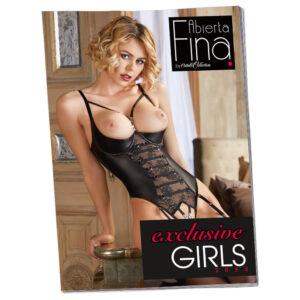 Exclusive Girls Pin-Up Lingeri Kalender 2022