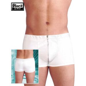 Lak Pants i Hvid til Herre