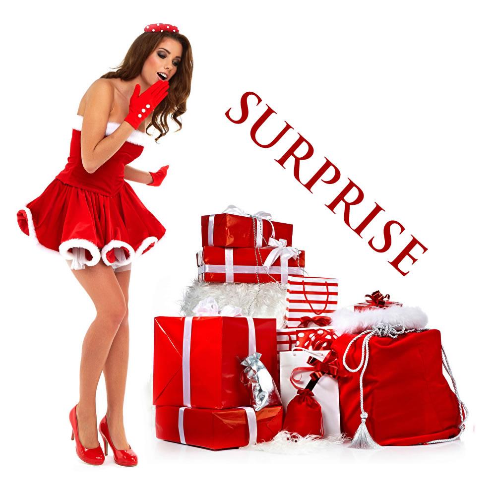 Fræk julekalender & adventskalender