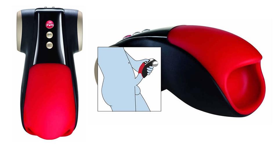 Fun Factory Cobra Libre V2 Penis Vibrator