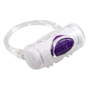 Durex Intense Vibrations Penisring med Vibrator