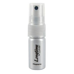 Longtime Lover Spray - Så holder du længere