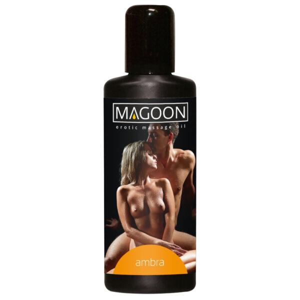 Magoon Ambra Massageolie