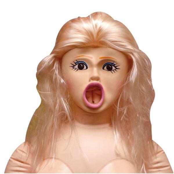Lolitadukke Brandy Big Boob Love Doll