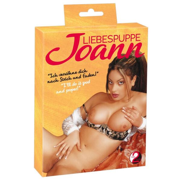 Lolitadukke Joann Love Doll