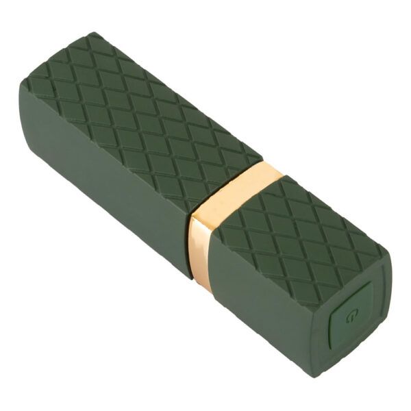 Emerald Love Lipstick Læbestift Vibrator